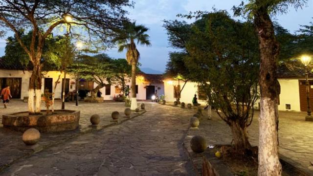 Pueblos Patrimonio de Colombia - San Juan de Girón