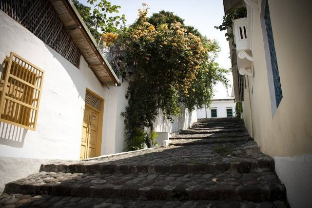 Pueblos Patrimonio de Colombia - Honda
