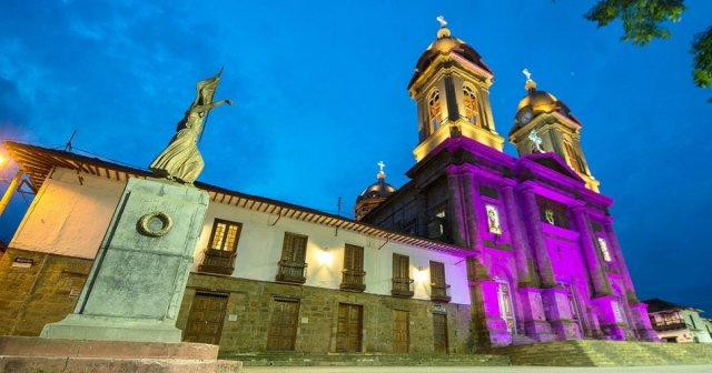 Pueblos Patrimonio de Colombia - El Socorro