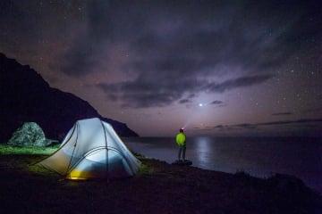 Los mejores lugares para acampar cerca de Bogotá