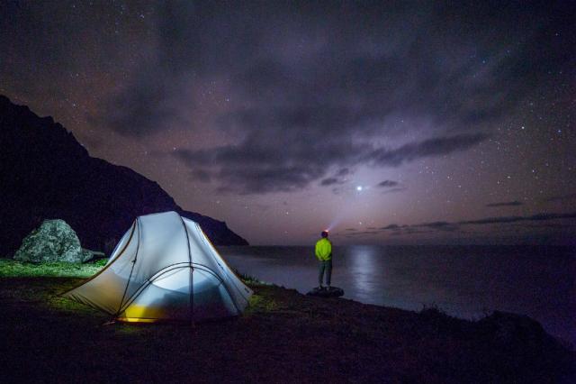 Les meilleurs endroits pour camper près de Bogotá