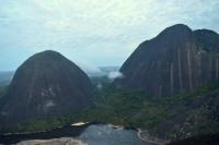 Cerros de Mavicure