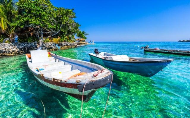 Cómo llegar a Isla Fuerte en el Caribe colombiano y qué hacer