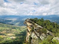 Comment se rendre au Cerro Quininí et que faire