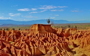 Desierto de la Tatacoa