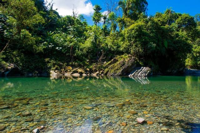 Cómo llegar a Agua Clara en el Valle del Cauca