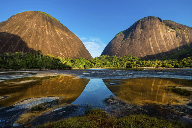 Paesaggi in Colombia