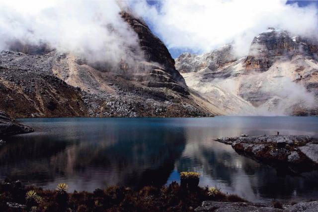 10 paesaggi in Colombia che ti toglieranno il fiato