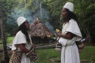 Dónde convivir con comunidades indígenas en Colombia