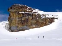 3 destinos para conocer la nieve en Colombia
