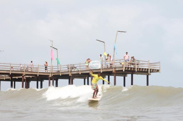 Surf en Colombia - San Bernardo del Viento