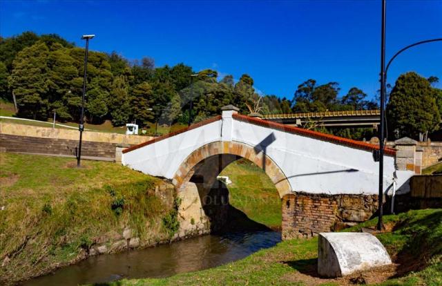 Monumentos Nacionales - Puente de Boyaca
