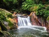 4 Waterfalls to know, enjoy and visit in Minca