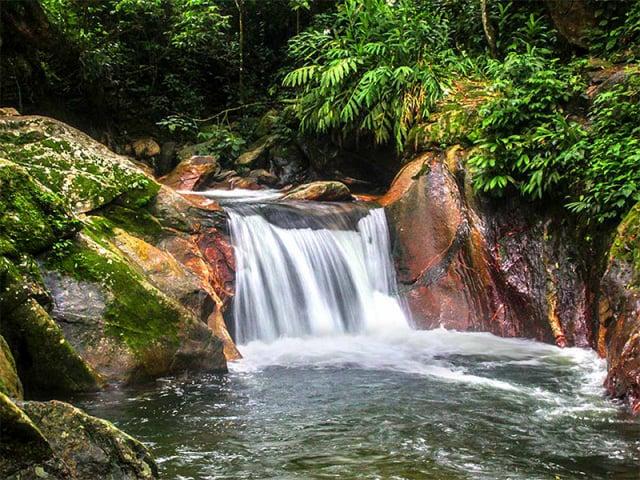 4 Cascadas para conocer, disfrutar y visitar en Minca