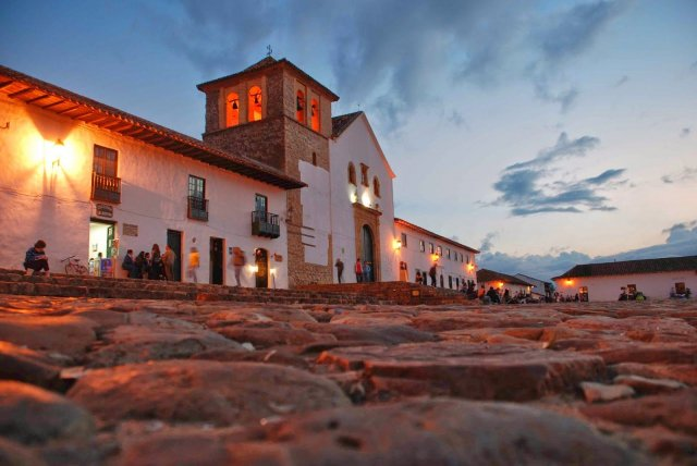 Los destinos más románticos para luna de miel en Colombia