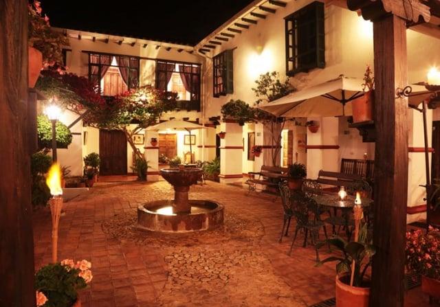 Luna de miel en Colombia - Villa de Leyva
