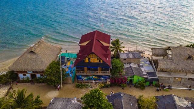 Cómo llegar a Rincón del Mar en San Onofre y qué hacer