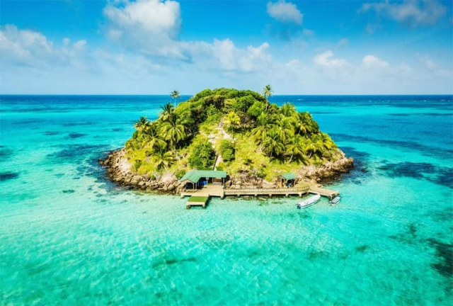 Caribe Colombiano San Andres