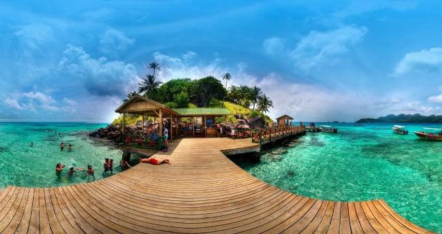 Planes recomendados para hacer en el Caribe colombiano