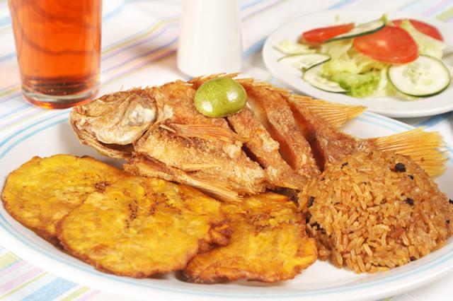 Qué comer en Santa Marta