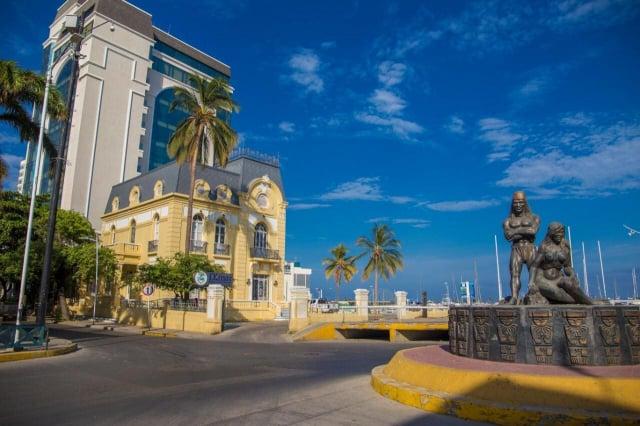 Qué hacer en Santa Marta en un día
