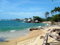 Tips, advice and recommendations for visiting Tayrona Park