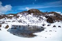 Cómo llegar al Nevado de Santa Isabel