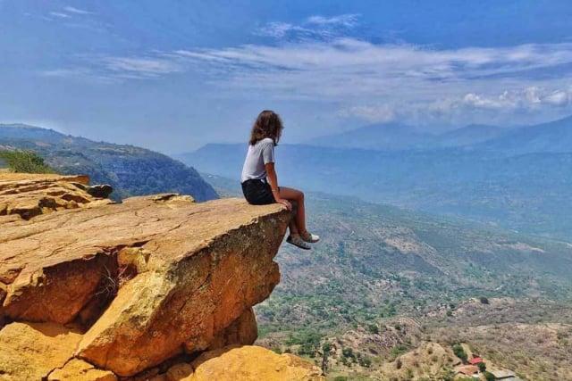 Cómo llegar al Salto del Mico, un mirador de encanto en Barichara