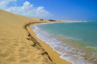 Tour a Macuira, Nazaret, Punta Gallinas, Cabo de la Vela y Mayapo