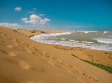 Punta Gallinas Tour