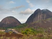 Plan de 4 jours vers les collines de la Mavicure à Guania