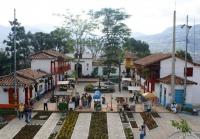 Medellín city tour
