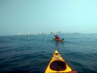 Kayak Isla Tierra Bomba