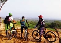 Mountain Bike Tour Turbaco