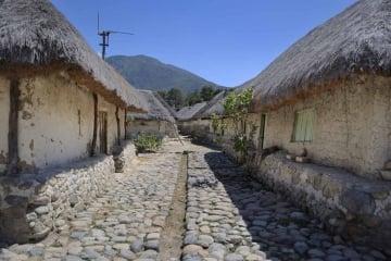 Tour di spiritualità di 2 giorni a Nabusímake da Valledupar
