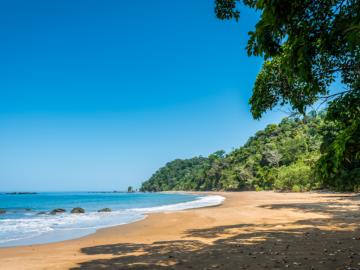 Plan a Bahía Solano de Naturaleza y Aventura