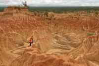 Plan Expedición al Desierto de la Tatacoa por 4 días