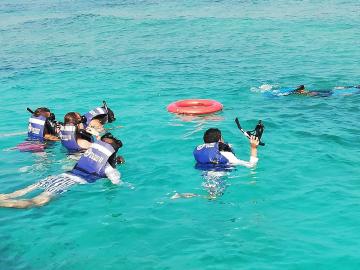 Tour a Islas del Rosario y Playa Tranquila