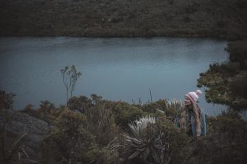 Tour a las lagunas de Chingaza
