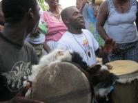 Tour a San Basilio de Palenque