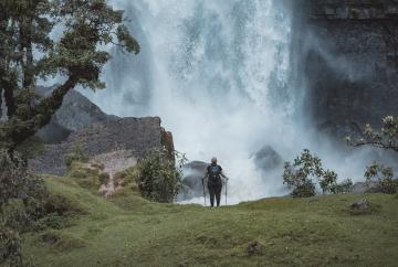Tour Cascada de Sueva