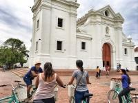 Tour in bici culturale