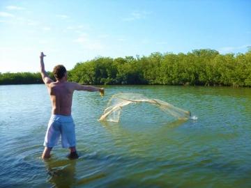 Tour de Pesca Artesanal con Nativos en la Boquilla